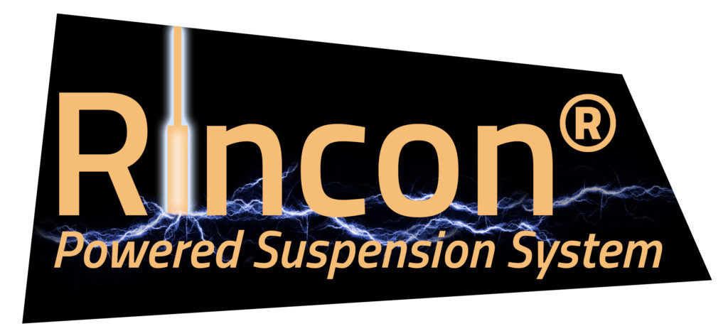rincon powered suspension system