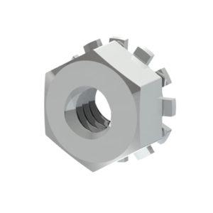 IPS & Metric Lock Nuts