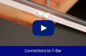Connections to T-Bar