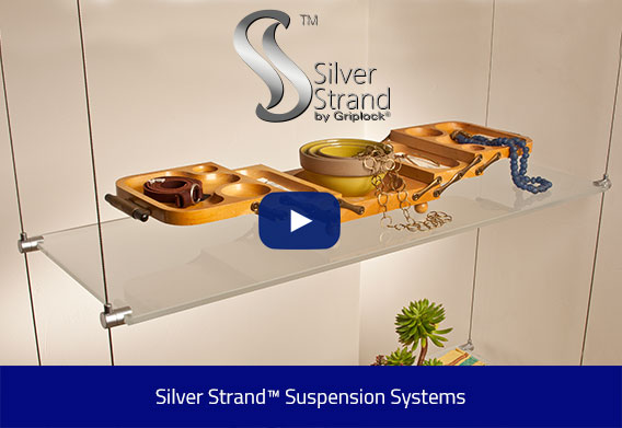 Silver Strand Display Systems