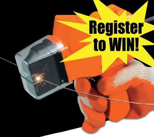 lightfair free fuse cutter contest