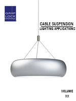 lighting suspension applications catalog